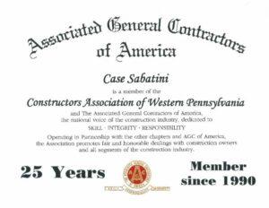 CAWP-25-year-Award-for-Dan